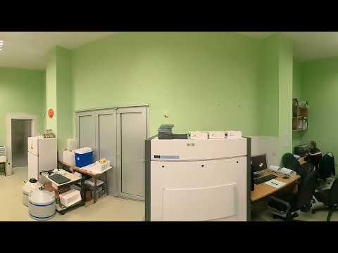 Лабораторија за испитивање радиоактивности узорака и дозе јонизујућег и нејонизујућег зрачења