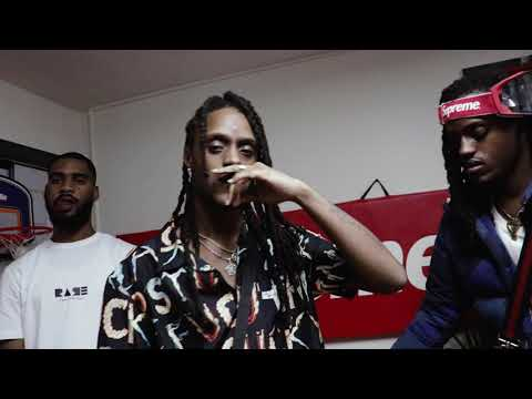 Flex Kartel X Biggs Cooley - DMV Hooligans