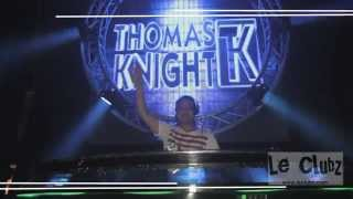 VOODOO - Thomas Knight - Few Seconds Of Fame - Leclubz (1080p)