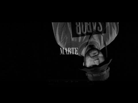 """Marte  feat. Widi Wan – """"Fuck Dinero Fuck Fame"""" [Videoclip]"""