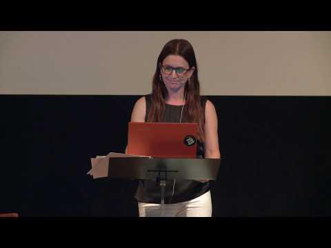 Leena K Nygren: Introduktion till konferensen