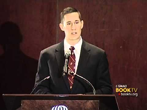 Donovan Campbell on CSPAN2's BookTV