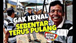 Video NGAKAK! Copas JOKOWI Datangi Tambak Lorok FADLI Zon Gak Dikenal Nelayan MP3, 3GP, MP4, WEBM, AVI, FLV Februari 2019
