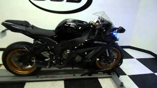 8. 2011 Kawasaki ZX-10R Black - used motorcycle for sale - Eden Prairie, MN