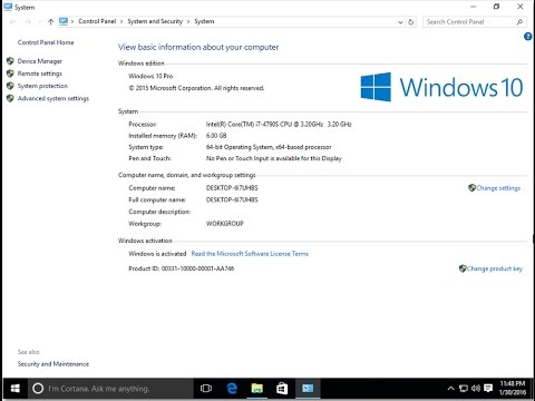 How To Download Windows 10 v1607 January 2017 All Editions in One Preactivated (x86/x64) ISO