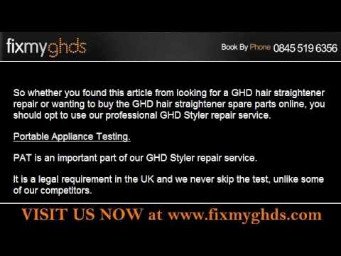 Video GHD Hair Straightener Spare Parts download in MP3, 3GP, MP4, WEBM, AVI, FLV January 2017