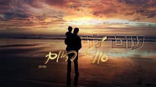 הזמר עופר לוי - בסינגל חדש - סוף היום