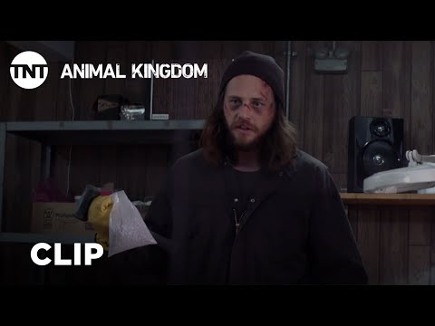 Animal Kingdom: Wolves - Season 3, Ep. 4 [CLIP] | TNT