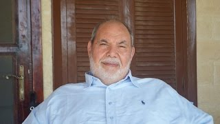 (Part 5) 5 Pieces Of Advice For Muslims From Dr. Taha Jabir Al-Alwani