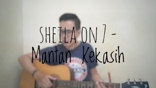 Sheila On 7 - Mantan Kekasih (Cover By Richard Adinata)