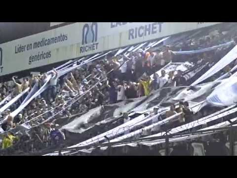 All Boys 0 - 3 Argentinos | Floresta, ponga huevo no podes perder... - La Peste Blanca - All Boys