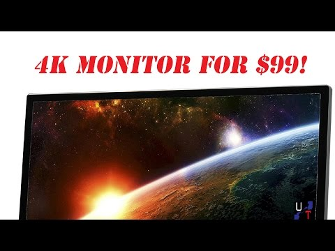 Best CHEAP Monitor Deals in 2017 Post-Black Friday!