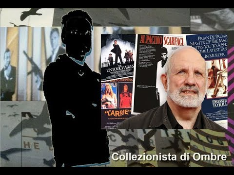 """#150 GRAZIE MAESTRO: L'occhio che uccide, il cinema """"puro"""" di Brian de Palma"""