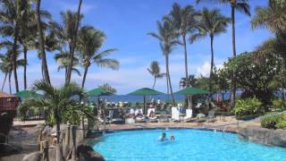 Marriott's Maui Ocean Club Timeshare