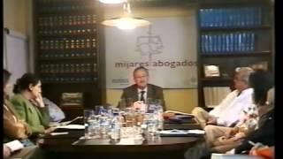 Ley 41/2003: Régimen Sucesorio, Mandato y Alimentos (Continuación)