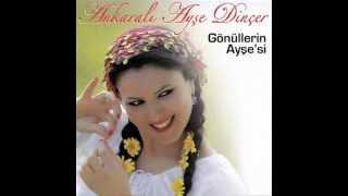 Ankaralı Ayşe Dincer  -  Tombulum  2012  Full Album