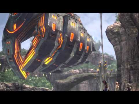 preview-Let\'s Play Final Fantasy XIII #093 - Tyrano Lair (HCBailly)
