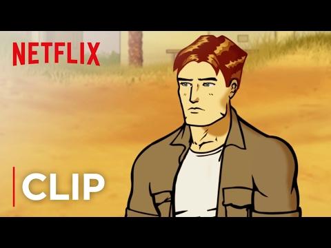 Pacific Heat | Meet Todd | Netflix