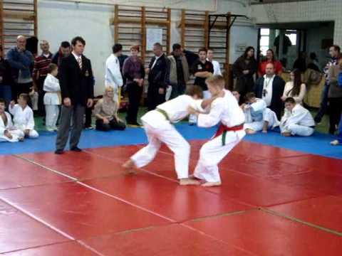 Koroncói verseny 2012 10 28