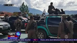 Video Kronologi Pembunuhan Pekerja PT IStaka Karya Oleh KKB   NET10 MP3, 3GP, MP4, WEBM, AVI, FLV Desember 2018
