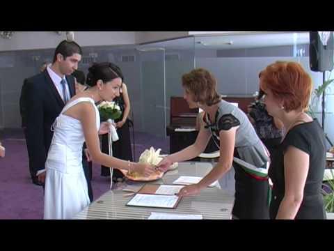 Сватба на Деница и Димитър
