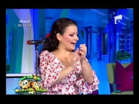 Pilar Diaz Romero & Tiberiu Gogoanta