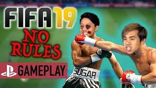 Video FIFA 19 - No Rules Mode Challenge MP3, 3GP, MP4, WEBM, AVI, FLV Oktober 2018