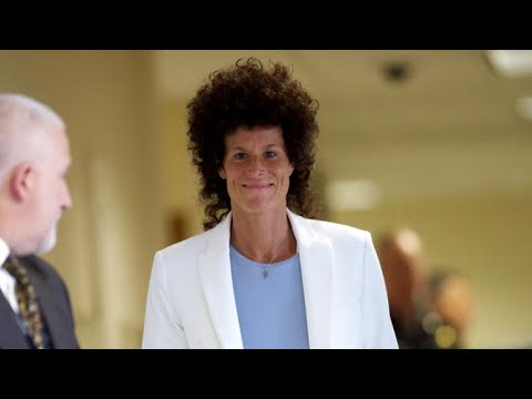 Andrea Constand to take the stand Friday in Cosby retrial