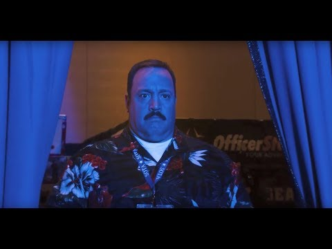 I remade the trailer to Paul Blart: Mall Cop 2 to show Blart as a crazed, psychotic villain. I present: Mallcopalypse Now: Blart of Darkness