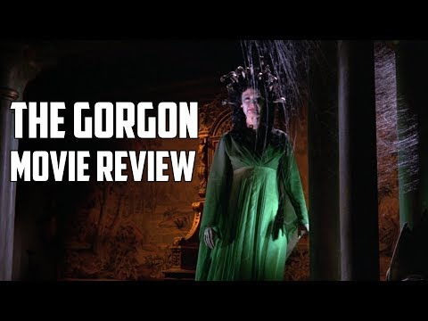 The Gorgon (1964) Movie Review Indicator #55