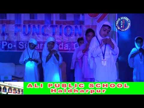 Video padhibure padhibu Aame patha padhibu odia song ALI PUBLICSCHOOL HALDHAR PUR 2017 18 download in MP3, 3GP, MP4, WEBM, AVI, FLV January 2017