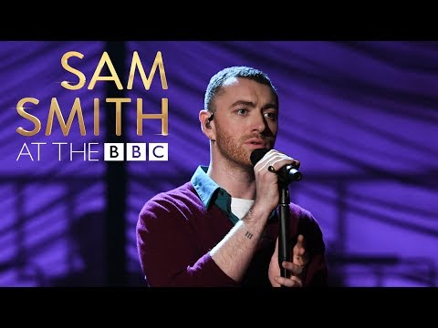 Sam Smith - Stay With Me (At The BBC)