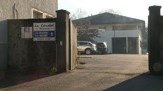 French care worker charged over pensioner poisonings