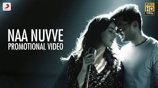 Naa Nuvve Title Song Lyrics