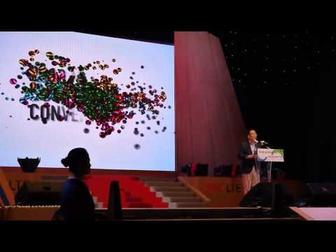 NRC - 앤알커뮤니케이션이 지난 1일 청심평화월드센터에서 2013 석세스 컨벤션을 개최했습니다. 공로패 시상식과 R&D센터 셀인바이오의 비전발표가 진행됐으며, 직급인정식이 있었습니다. 행사...