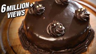 How To Make Chocolate Truffle Cake | Eggless Chocolate Dessert | Beat Batter Bake With Upasana