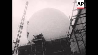 Fylingdales United Kingdom  City pictures : FYLINGDALES - NO SOUND
