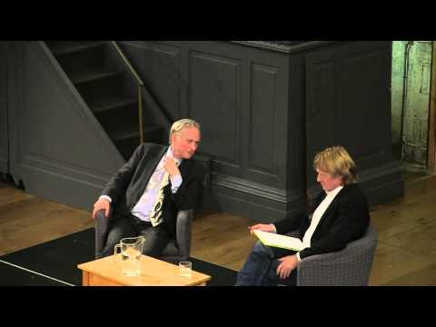 Dawkins - Professor Richard Dawkins in conversation with Dr Stephen Law, senior lecturer at Heythrop College, University of London, discussing the major issues of impo...