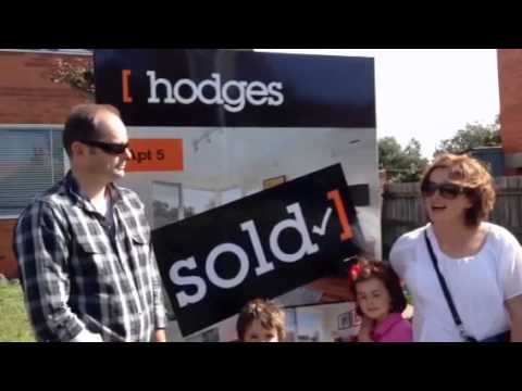 Hodges Caulfield – 5/10 Hoddle Street Elsternwick