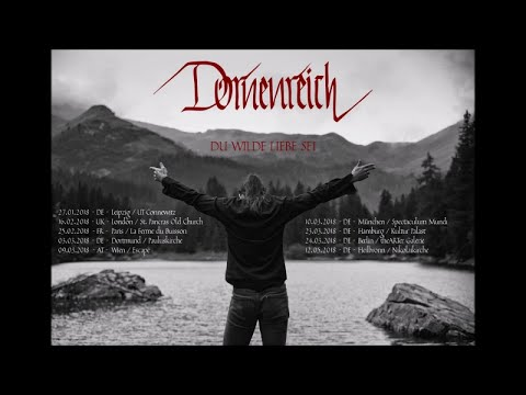 Dornenreich - Demo-Trailer for the forthcoming album