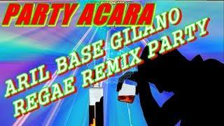 DJ REMIX BASS BABY GIRLS FEAT ARIEL BASSGILANO