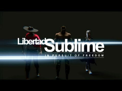 Video of Libertad Sublime Lite HD