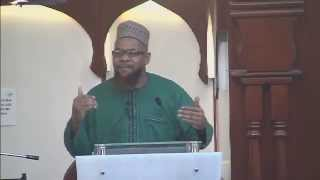 Dealing With The Niqab Ban - Shaykh Abu Usamah At-Thahabi