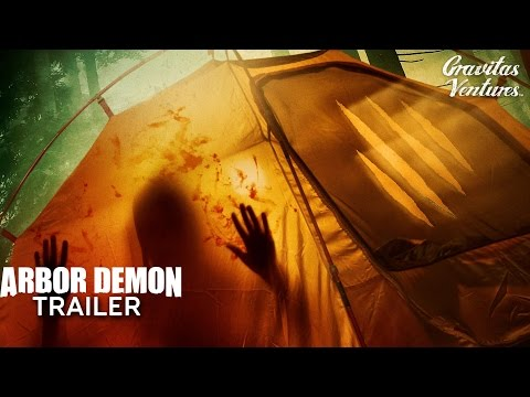 Arbor Demon - Trailer