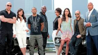 Nonton Fast & Furious 1   8 Soundtracks Mega Mix by.James Film Subtitle Indonesia Streaming Movie Download