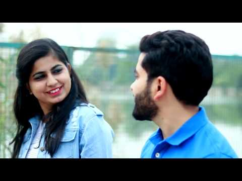 CHARAN LOVE NANCY | BEST PRE WEDDING | DEEPU MEHTA STUDIO