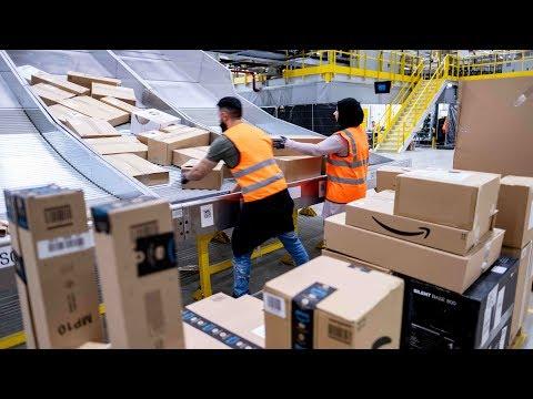 Shop-Suche: Trickst Amazon mit einem Algorithmus-Trick ...