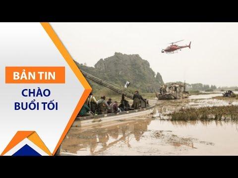 Phim Kong: Chớ ảo tưởng về tiềm năng du lịch | VTC - Thời lượng: 12 phút.