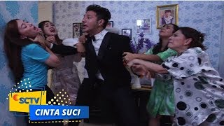 Video Highlight Cinta Suci - Episode 51 dan 52 MP3, 3GP, MP4, WEBM, AVI, FLV Desember 2018