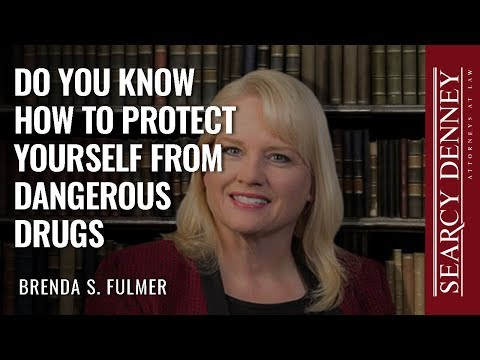 Do You Know How to Protect Yourself from Dangerous Drugs?
